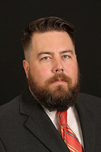 Trevor D. Terry's Profile Image